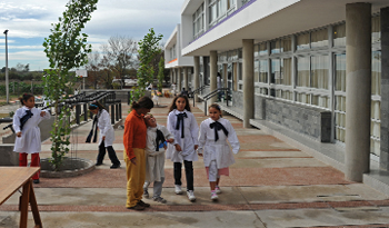 Invertirán 400 millones de dólares en 211 obras de infraestructura educativa en Uruguay