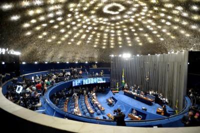Una amplia mayoría del Senado opta por destituir a Rousseff en el último debate