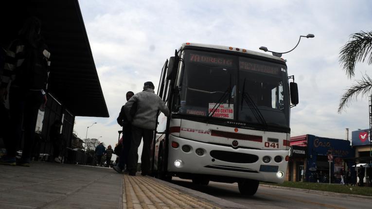 Aumenta el boleto suburbano e interdepartamental a partir del 1o. de detiembre