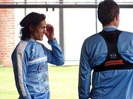 Asoman los equipos titulares de Uruguay y Argentina