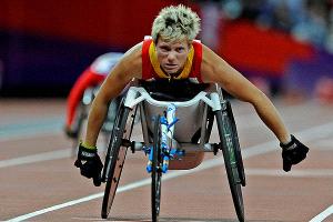 El drama de la campeona paralímpica belga que se someterá a la eutanasia tras Río 2016