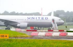 Al menos 16 heridos en Irlanda tras el aterrizaje de emergencia de un avión proveniente de Houston