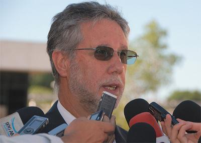 """Jorge Vázquez dijo que hay """"varias líneas de investigación"""" en caso del alemán asesinado"""