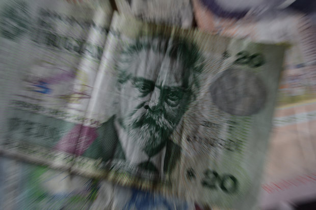 Salario real creció 1,25% en julio en Uruguay