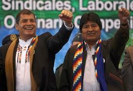 Se pudrió América Latina: Correa y Morales retirarán embajadores en Brasil