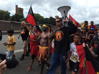 Amnistía condena la reclusión de niños indígenas en Australia