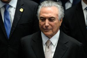 Brasil retira a sus embajadores de Venezuela, Ecuador y Bolivia