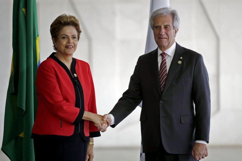 """""""Uruguay deberá adaptarse a la nueva realidad que impone la continuidad de Michel Temer en el poder"""""""