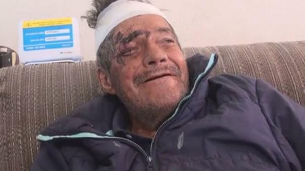 Incineran a anciano en México y 'reaparece' vivo dos meses después