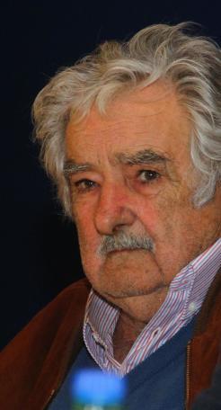 """Mujica: """"En Brasil escupieron la cancha de la democracia"""""""