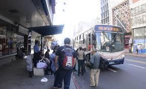 Intendencia de Montevideo decide este jueves si aumenta o no el boleto