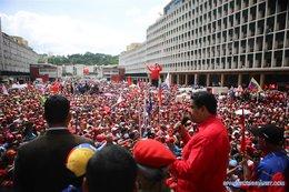 Venezuela: oposición y gobierno miden fuerzas en la calle