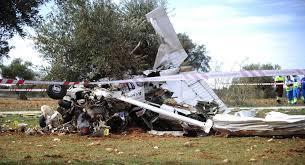 5 muertos al chocar en el aire dos avionetas en Alaska