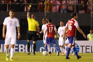 Argentina líder, Brasil al repechaje y Chile casi fuera del Mundial: Así va la tabla de las Clasificatorias