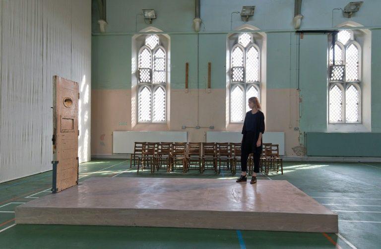 La cárcel que doblegó a Oscar Wilde abre conmovedora exposición sobre el aislamiento