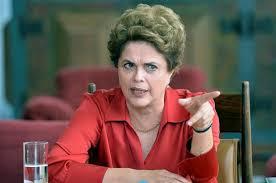 Rousseff lanza contraofensiva al impeachment y pide nuevo proceso