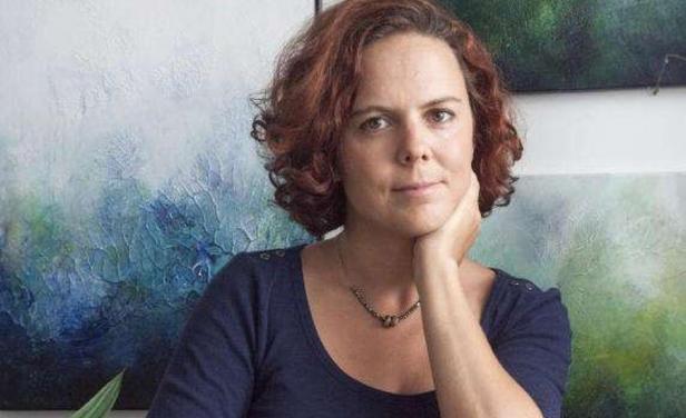 """Dramático relato de Katharina Meredith, víctima de Arno Wollensak: """"Mi madre huyó de Uruguay"""""""