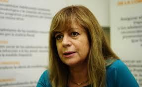 """""""Cultura del terror"""": Sindicato del Inau demandará a Gabriela Fulco por sus acusaciones en el parlamento"""