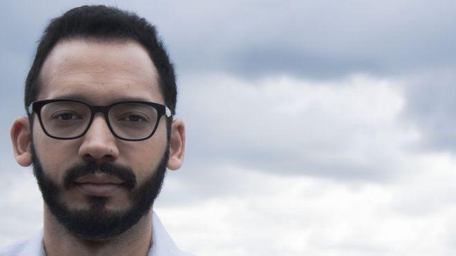 """""""En Venezuela hay la sensación de que todo va a peor y a la vez nada cambia"""""""