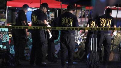 """Declaran """"estado de anarquía"""" en Filipinas tras atentado que dejó 14 muertos y 67 heridos"""
