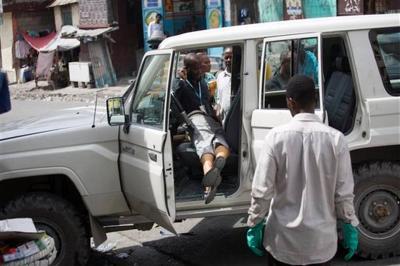 Asesinan en Haití a una monja española que dedicó su vida a los pobres