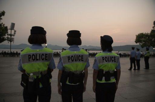 China hace limpieza en Hangzhou antes del G20 y la convierte en una ciudad fantasma