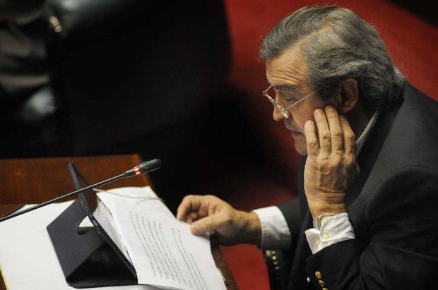 """Larrañaga dijo que que su sector """"va a ser la mayoría del Partido Nacional en las elecciones de 2019"""
