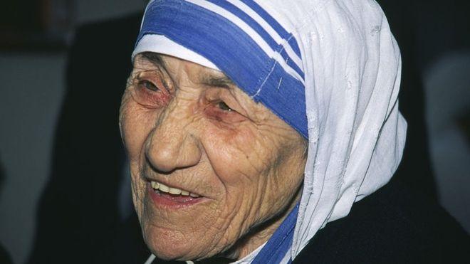 Humilde y sofisticada: así era la Madre Teresa de Calcuta que conocí