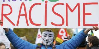 Multitud de franceses marchan contra racismo tras muerte de hombre chino