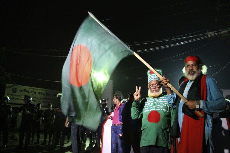 Bangladés cuelga por crímenes de guerra a millonario dirigente de partido islamista