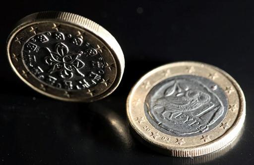 El euro sube con fuerza tras la publicación de malos datos económicos de EEUU
