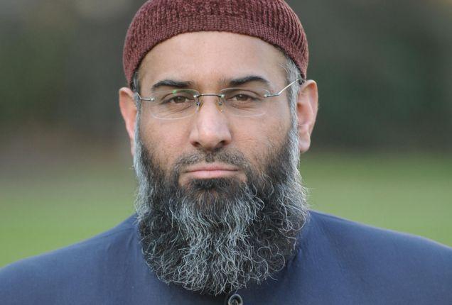 Reino Unido encarcela al 'hombre más odiado del país' por defender al Estado Islámico