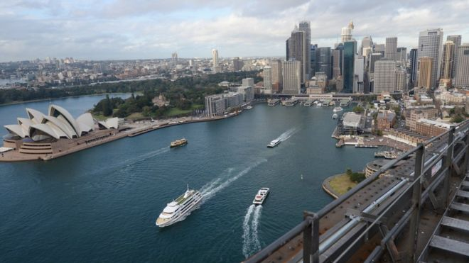 Cuál es el secreto de Australia, el país que lleva 25 años sin sufrir una sola recesión