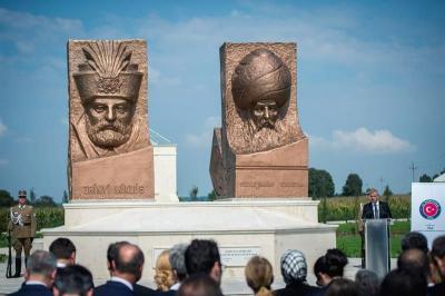 Hungría espera que la tumba de Suleimán el Magnífico sea un imán turístico