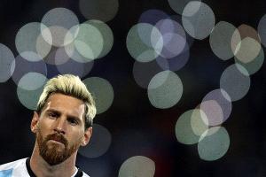"""¿Y el pubis?...En Argentina estallan contra Messi: """"Sería una vergüenza que jugara por el Barcelona"""""""