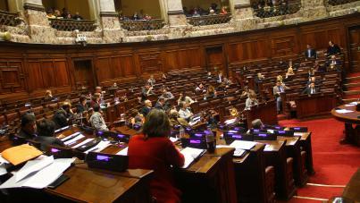 Frente Amplio acordó reasignar 532.000.000 a Educación
