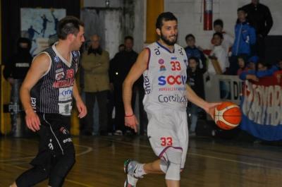 Nacional ascendió a la Liga Uruguaya de básquetbol tras vencer a Miramar 78-72