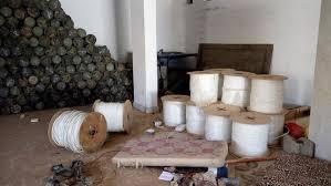 Alemania destruirá 500 toneladas de productos químicos del arsenal libio